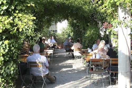biergarten maybach | koeln.de