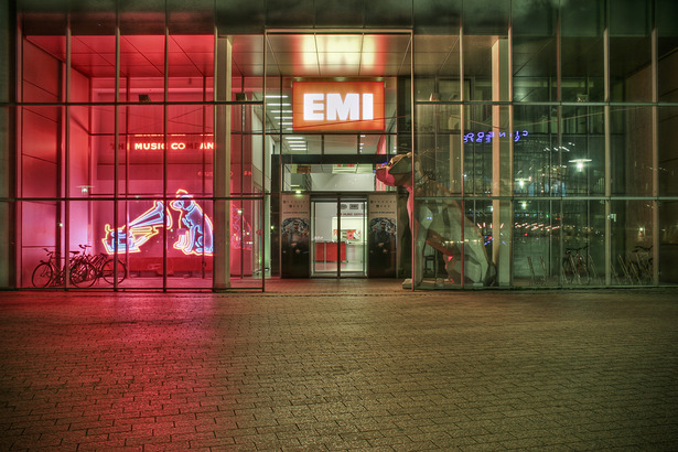 EMI Music Germany im Mediapark
