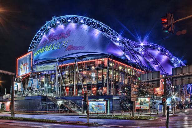 Der Musical Dome