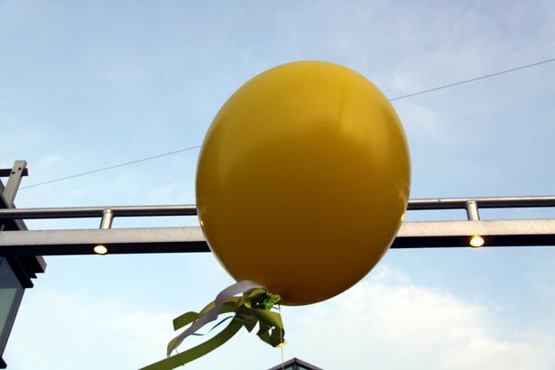 So sieht es bei Balloni aus