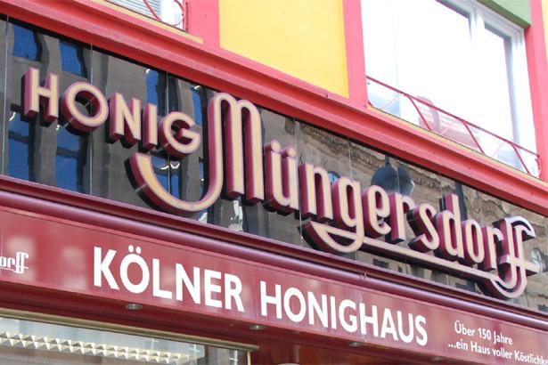 Honig Müngersdorff