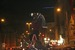 Nubbelverbrennung 2011 auf der Roonstraße