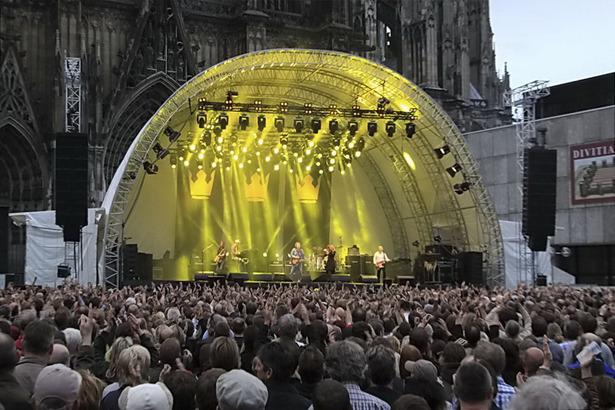 BAP-Fest auf dem Roncalliplatz (28.05.2011)