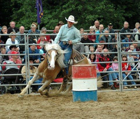Kölner Rodeo- und Country-Wochenende