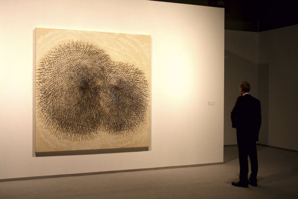 Cologne Fine Art 2011