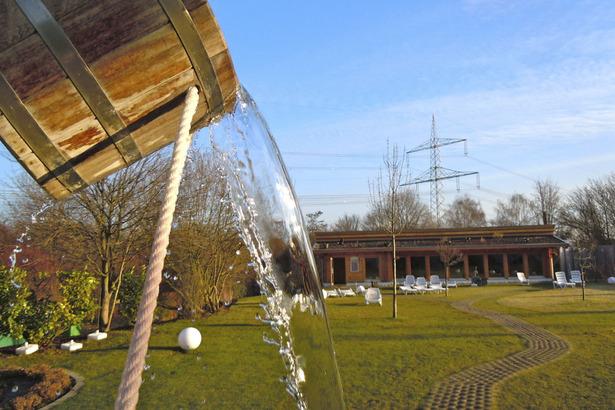 Das  Aqualand in Köln