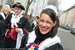 Die schönsten Bilder vom Rosenmontagszug 2012