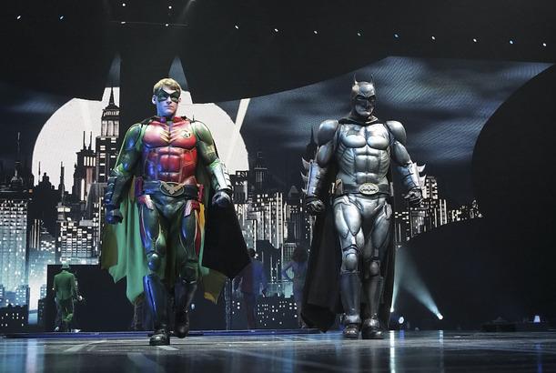 Batman Live 2012