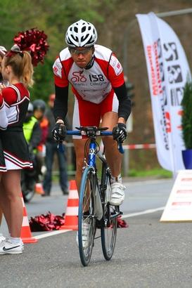 Bike&Run Cologne 2012