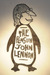 """The Penguin John Lennon"", Alan Aldridge, Tinte"