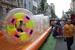 Straßenfest Venloer Straße 2012