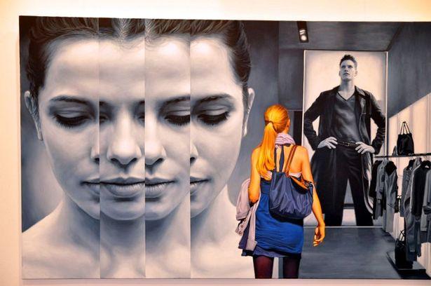Die ART.FAIR 2012