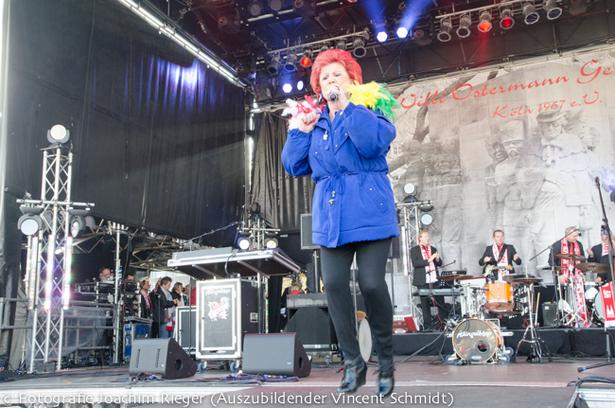 Karneval: Sessionseröffnung 2012