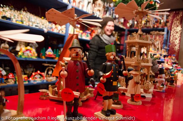 Weihnachtsmarkt am Dom (2012)