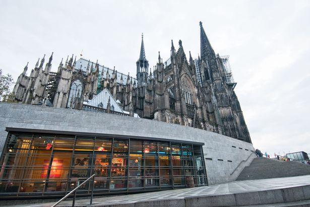Die Locations von Köln 50667