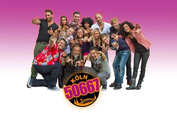 Die Darsteller von Köln 50667