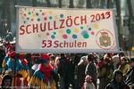 Schull- un Veedelszöch 2013