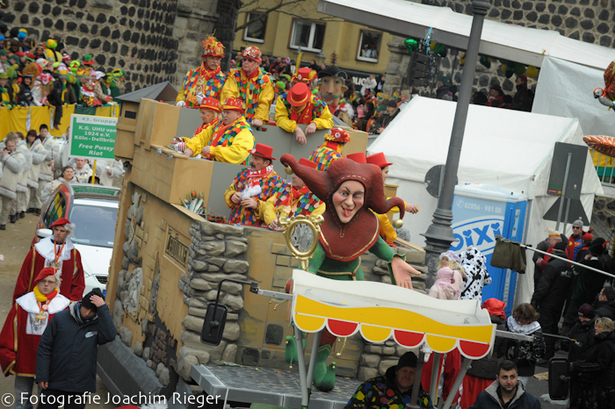 Rosenmontag 2013 - Best Of