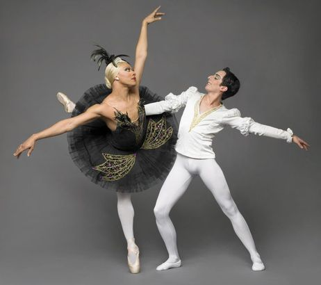 Les Balletts Trockadero in Köln