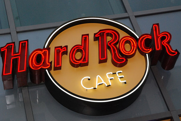 Hard Rock Cafe Köln Feiert 10 Geburtstag Koelnde