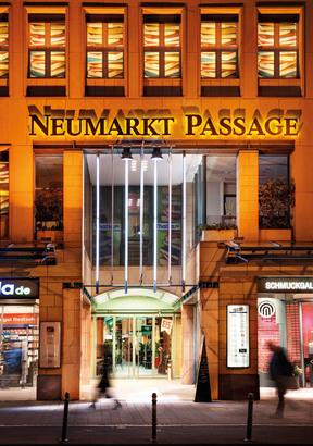 Neumarkt Passage