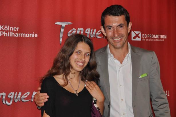 Premiere von Tanguera