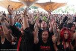 Amphi-Festival 2013 (Fans am Samstag)