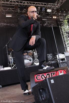 Amphi-Festival 2013 (Bands am Samstag)