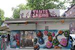 Tante Sabine; Copyright: Foto: Sebastian A. Reichert