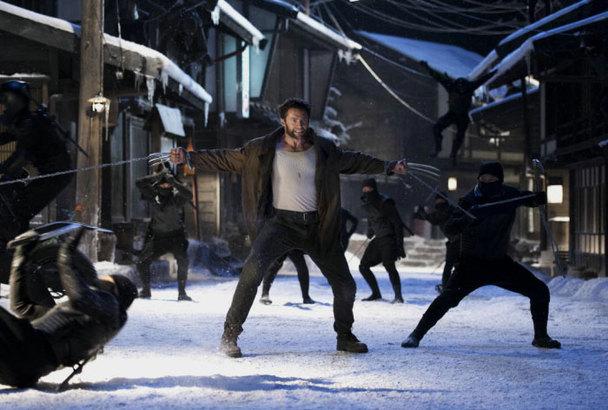 Wolverine: Wege des Kriegers
