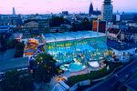 Das Agrippabad in Köln