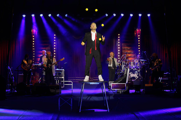 Höhner Rockin' Roncalli Show