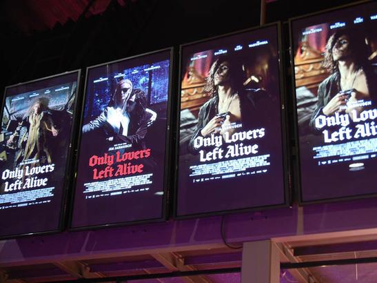 Filmpremiere: Only Lovers Left Alive