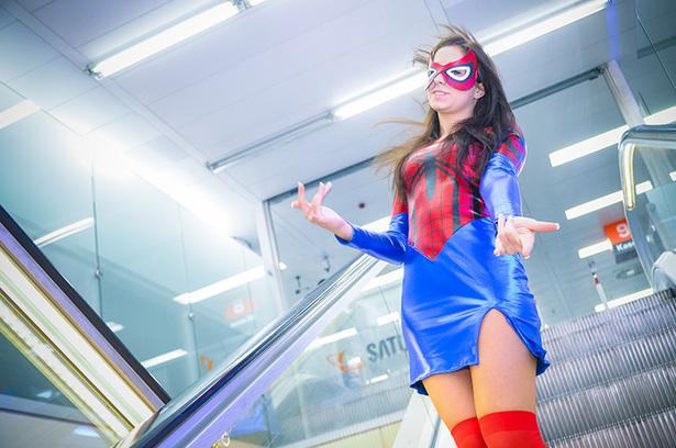 Kostüme 2014: Die Hits der Session