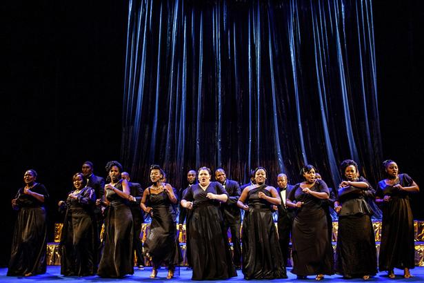 27. Kölner Sommerfestival: African Angels