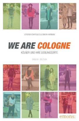 We are Cologne: cafecafe