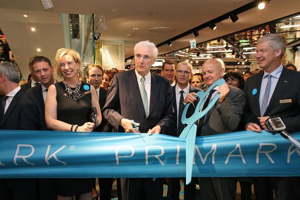 So lief die Primark-Eröffnung in Köln