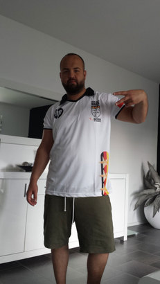 Zeig' Dich im SATURN Fan-Shirt!