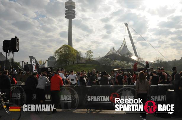 Reebok Spartan Race