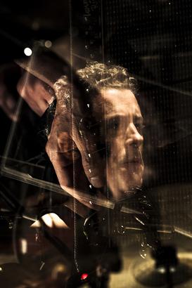 On Stage - Konzertfoto-Ausstellung
