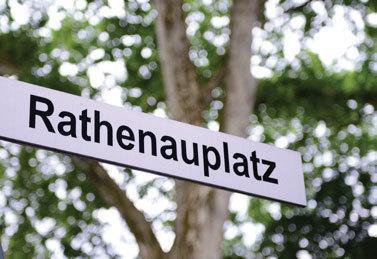 We are Cologne: Rathenauplatz