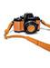 <h5>Was Leichstes für unterwegs: Die Olympus EM10 ist ideal für die Gelegenheitsfotografie.</h5>
