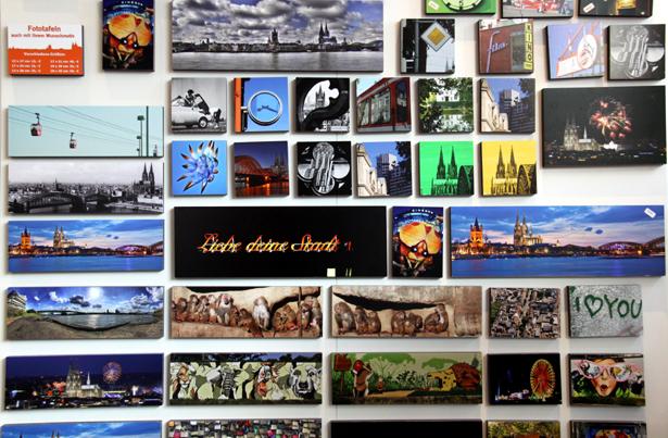 Bilderbuch Köln