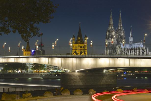 Die Lieblingsplätze der Kölner