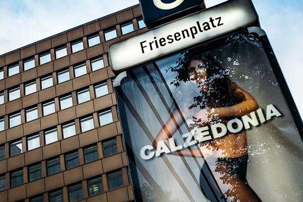 Friesenviertel
