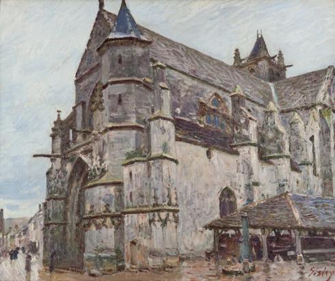 Die Kathedrale: Romantik – Impressionismus – Moderne