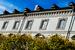 Verbotene Liebe auf Schloss Bensberg