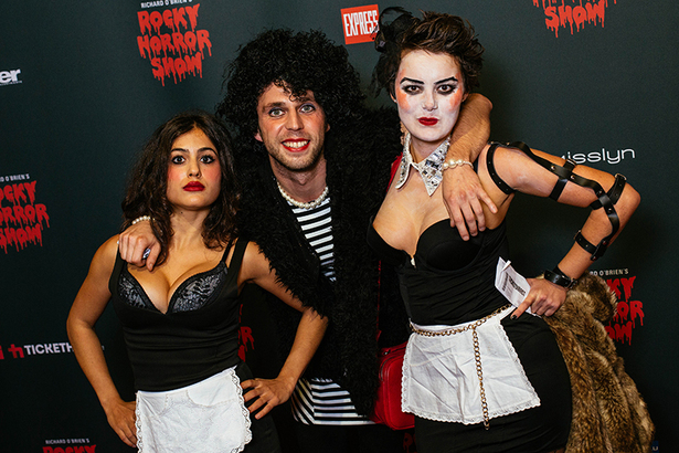 Rocky Horror Show 2014