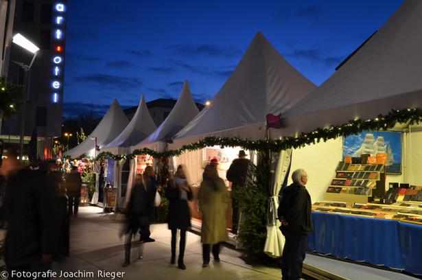 Hafenweihnachtsmarkt 2014