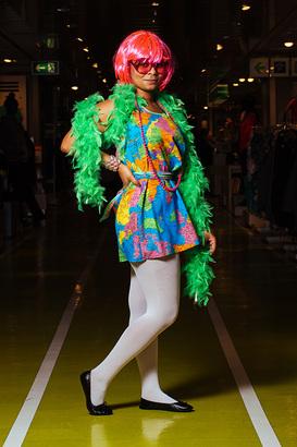 Die Kostüm-Trends der Session 2015